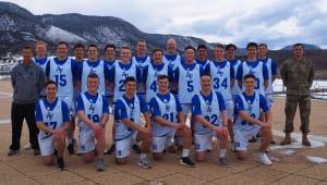 USAFA Cadet Club Men's Lacrosse