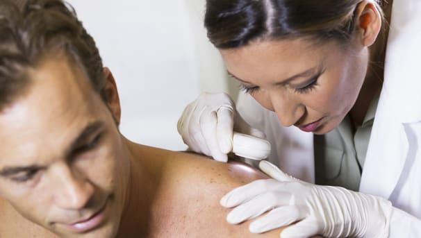 Dermatology Residency Image