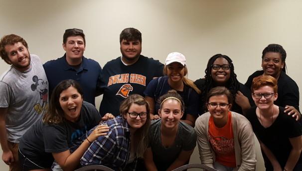 Philanthropy 5K: Aspiring Student Affairs Professionals Image