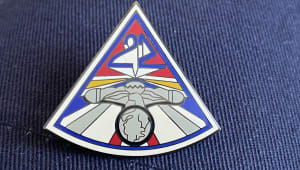 Classes of 1984-1987 Project for Squadron 22