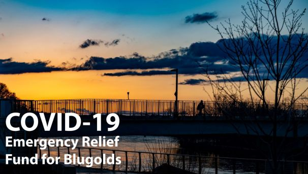 COVID-19 Emergency Relief Fund for Blugolds Image
