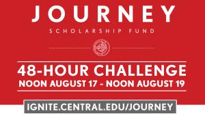 Journey Together: 48-Hour Challenge