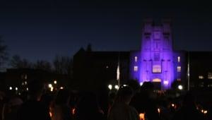 Relay For Life at Virginia Tech