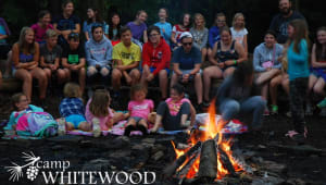4-H Camp Whitewood