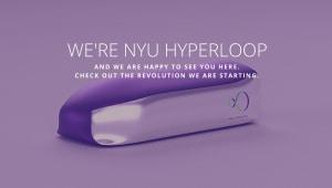 NYU Hyperloop