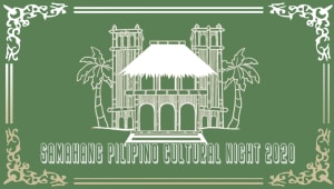 43rd Samahang Pilipino Cultural Night