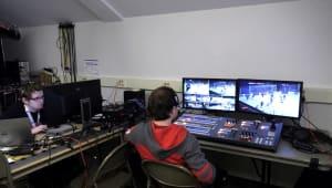 RPI TV: Equipment Upgrade 2019