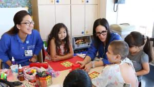 Sadhika's UCLA Mattel Youth Ambassador Project