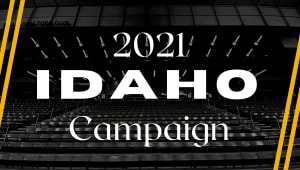 2021 I.D.A.H.O. Campaign
