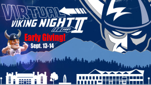 Viking Night -Support our  Student-Athletes!