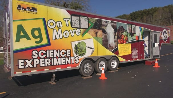 Columbus - IvyMac: The Ivy Tech Mobile Agriculture Classroom Image
