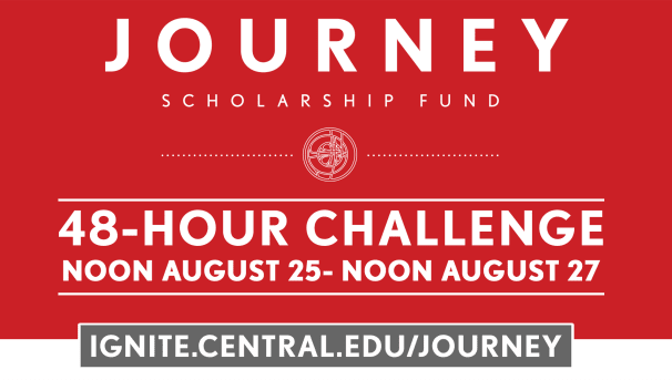 Journey Scholarship 48-Hour Challenge Image