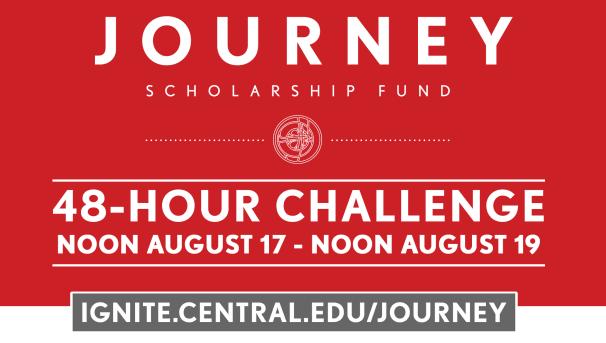 Journey Together: 48-Hour Challenge Image