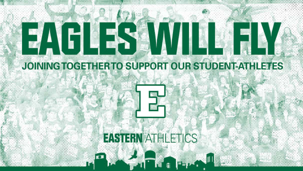 The Eagles Will Fly Campaign Image