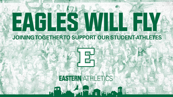 Eagles Will Fly Campaign Image