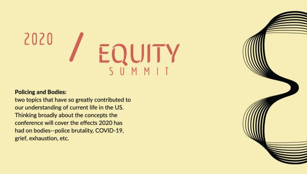 2020 Equity Summit Image