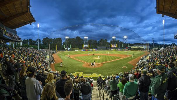Baseball Facility Updates Image