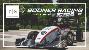 Sooner Racing Team 2019