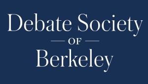 Debate Society of Berkeley