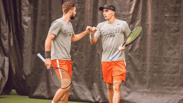 Men's Tennis Image