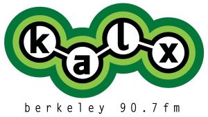 KALX FM - UC Berkeley Radio