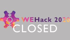 WEHack - UTD's First Women-Uniting Hackathon