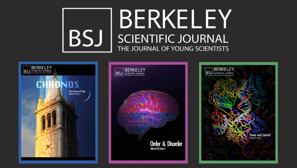 Berkeley Scientific Journal Image