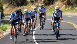UCLA Cycling's Inclusivity Mission