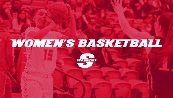 Women's Basketball 2021 Image