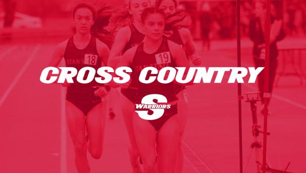 Men's & Women's Cross Country 2021 Image