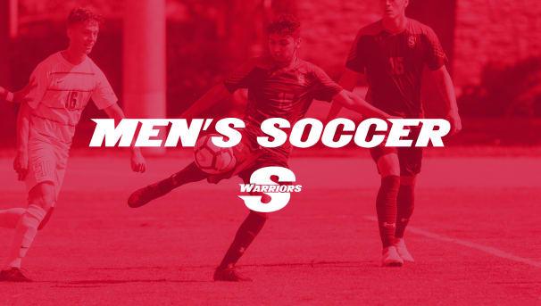 Men's Soccer 2021 Image