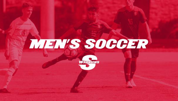 Men's Soccer Image