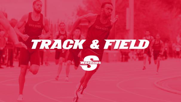 Men's & Women's Track & Field Image