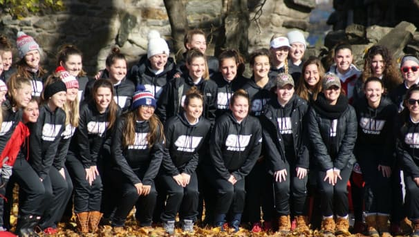 Support SHU Rowing Friends and Family Campaign Image