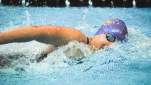 UNI Swimming and Diving Starting Blocks