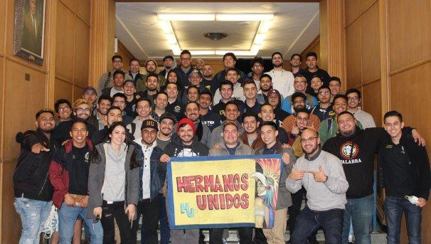 Hermano Unidos de UC Berkeley