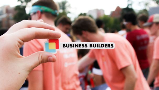Business Builders Image