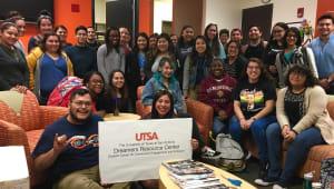 Support Dreamers at UTSA