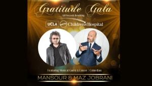 Gratitude Gala