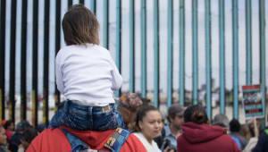 Border Asylum Trip for McGeorge Law Students