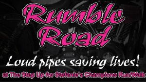 2021 Rumble Road