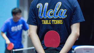 Help UCLA Table Tennis Go To Nationals!