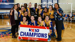 Women's Volleyball - 2018 Season & Alumni Social
