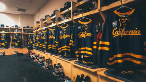 California Ice Hockey | Fall 2019 Campaign