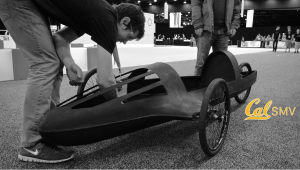 Cal Super Mileage Vehicle Team