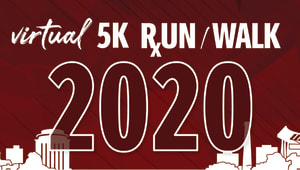 College of Pharmacy Virtual 5K