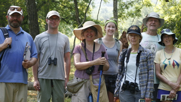 Creating Exceptional Leadership for Natural Resource Conservation Image