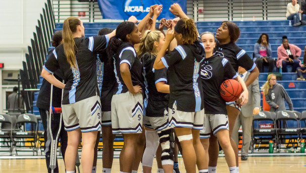 Women's Basketball Image