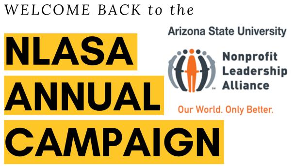NLA Leads Campaign Image