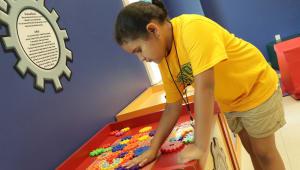 BARC Autism Summer Camp